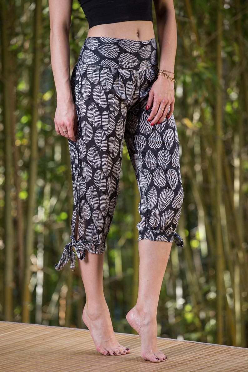 Womens Capri Pants by Bali Prema