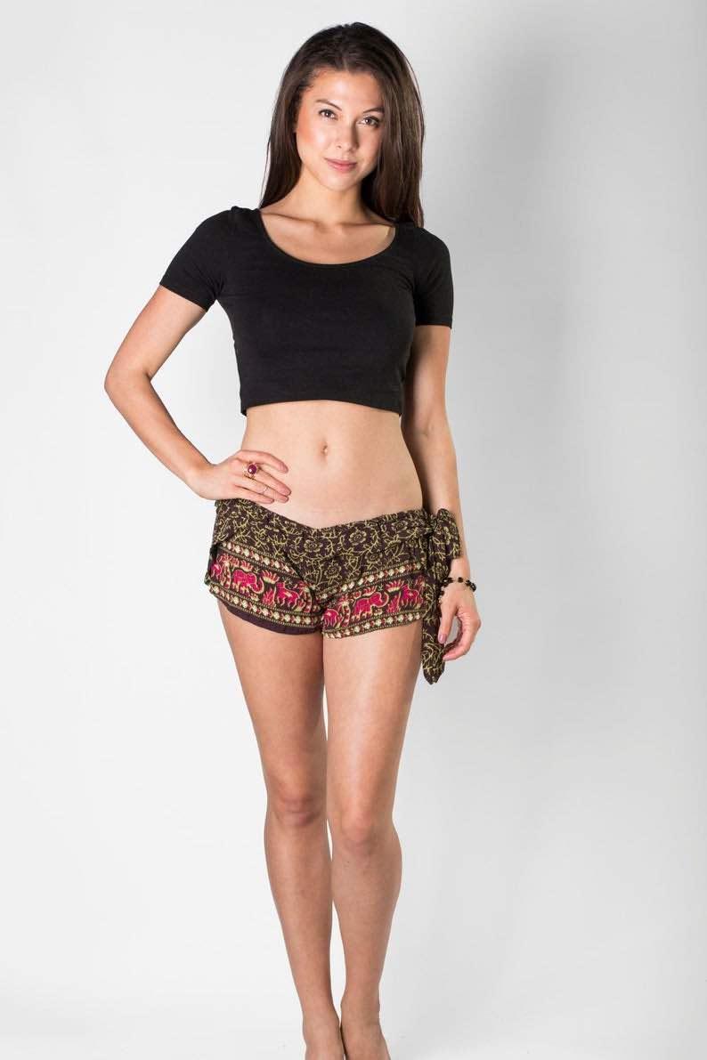 Hand Crochet Skirt by Bali Prema
