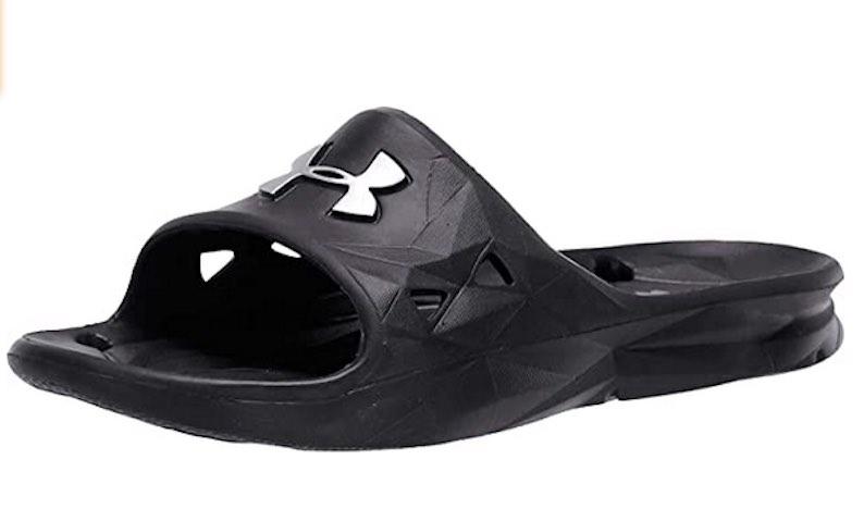 Locker III Slide Sandal
