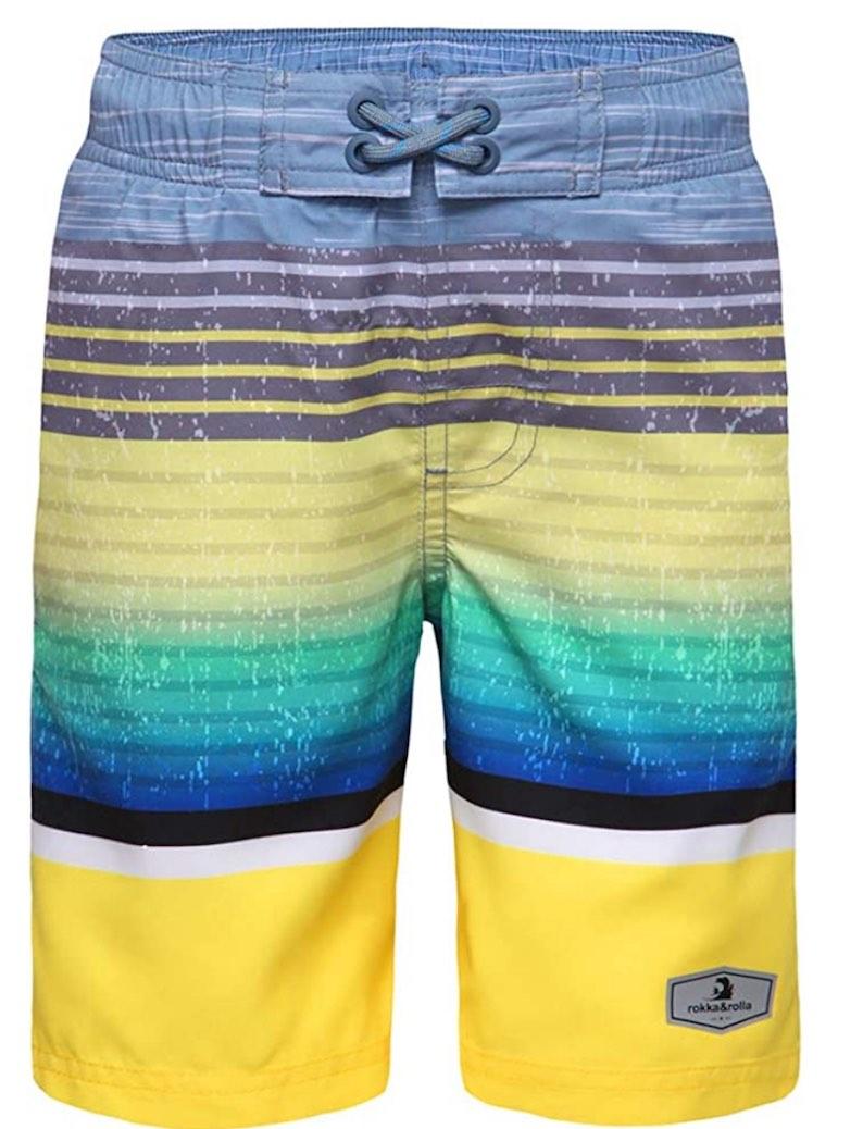 Boys' Quick Beach Board Shorts