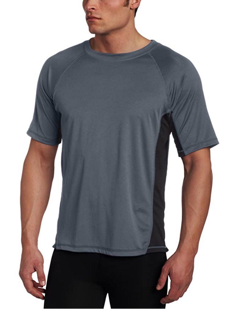 Rashguard UPF 50+ Swim Shirt