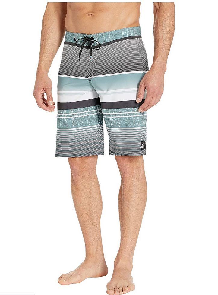 Stripe Vee 2.0 Boardshorts