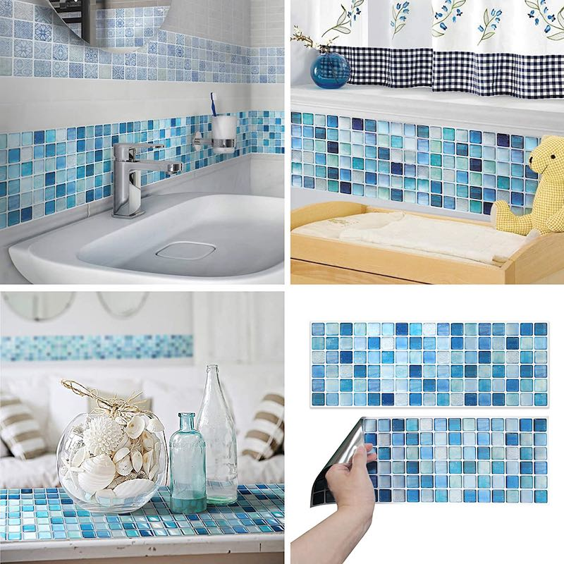 Decorative Tile Stickers