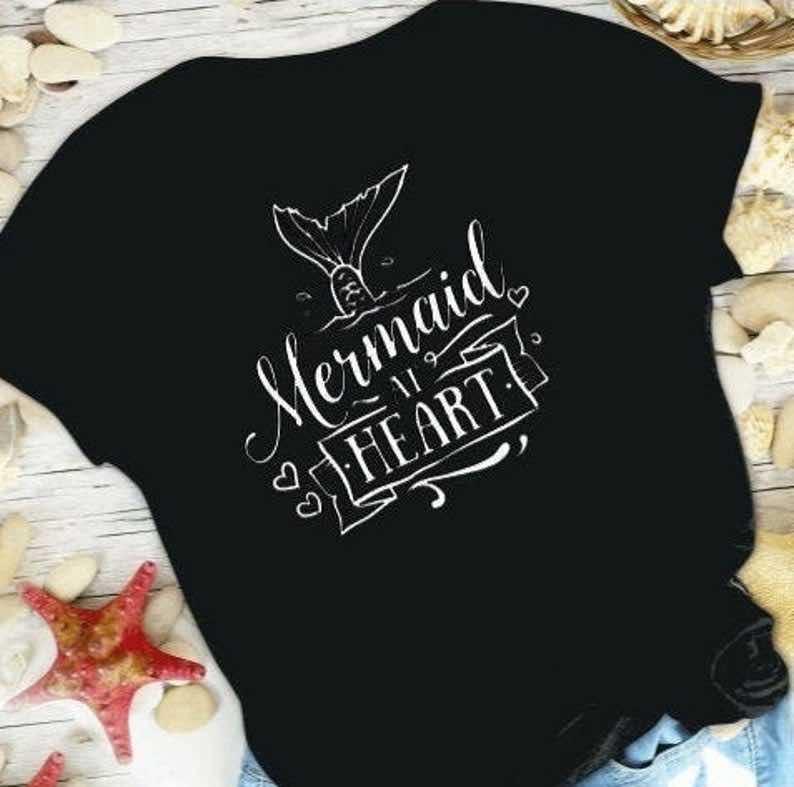 """Mermaid"