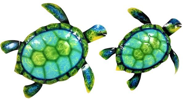 Ocean Sea Turtles