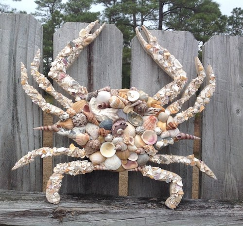 Maryland Blue Crab by Corey Carter