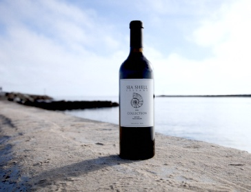 Sea Shell Cellars 2017 Wine Collection