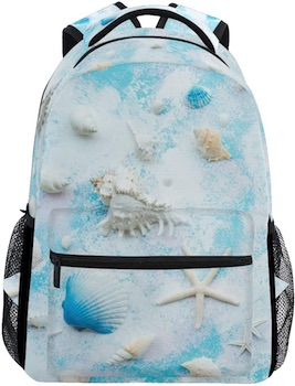Starfish Backpack