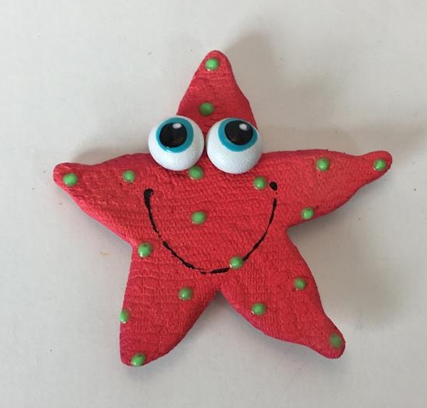 Fun Starfish